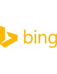 Microsoft Bing Maps Lisäosa Microsoft T9V-00055 - 1
