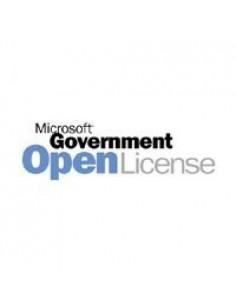 Microsoft System Center Data Protection Manager 2016 Client ML 1 lisenssi(t) Tilaus Monikielinen Microsoft TSC-01247 - 1