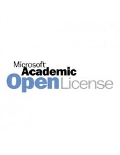 Microsoft Core CAL 1 lisenssi(t) Monikielinen Microsoft W06-00515 - 1