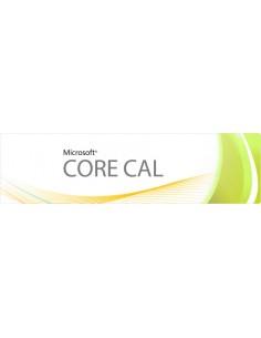 Microsoft Core CAL, L/SA, GOL D, UCAL Microsoft W06-00623 - 1