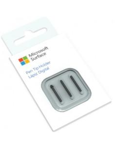 Microsoft Surface GFV-00002 osoitinkynätarvike Musta 3 kpl Microsoft GFV-00002 - 1