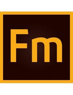 Adobe FrameMaker v8 1 lisenssi(t) Englanti Adobe 58047487AD01A00 - 1