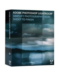 Adobe CLP-C Lightroom Englanti Adobe 65165184AA02A12 - 1