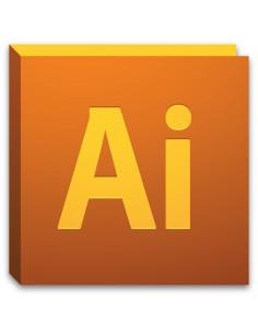 Adobe CLP-E Illustrator Englanti Adobe 65166092AB02A00 - 1