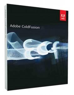 Adobe ColdFusion Builder v3 Adobe 65230879AC00A00 - 1