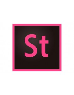 Adobe Stock Small, Win/Mac, VIP, L4, 100+ U, EN Englanti Adobe 65270597BA04A12 - 1