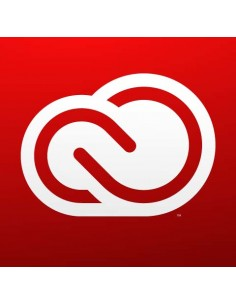 Adobe Creative Cloud 1 lisenssi(t) Monikielinen Adobe 65276751BB01A12 - 1