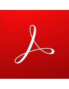 Adobe Acrobat Pro 2020 Adobe 65310996 - 1