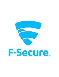 F-SECURE Server Security Premium Kilpailukykyinen päivitys Englanti F-secure FCSPSN2NVXAIN - 1
