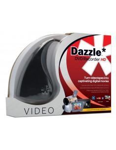 Corel Dazzle DVD Recorder HD videoupptagningsenheter Intern USB 2.0 Corel DDVRECHDML - 1