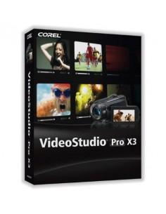 Corel LCVSPRX3MLSTUA programlicenser/uppgraderingar Tyska, Nederländska, Engelska, Spanska, Franska, Italienska, Polska, Ryska C