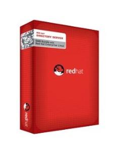Red Hat Directory Server 3y 1 licens/-er Red Hat MCT0826F3 - 1