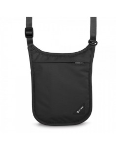 Pacsafe Coversafe V75 wallet Unisex Polyester Black Pacsafe 10139100 - 1