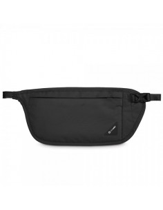 Pacsafe Coversafe V100 wallet Unisex Polyester Black Pacsafe 10142100 - 1