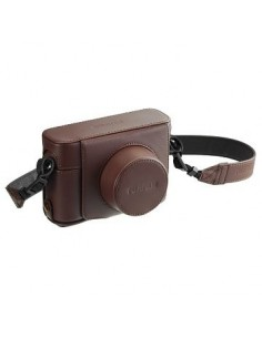 Fujifilm BLC-X100F Hölster Brun Fujifilm 16537615 - 1
