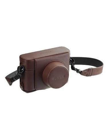 Fujifilm BLC-X100F Kotelo Ruskea Fujifilm 16537615 - 1