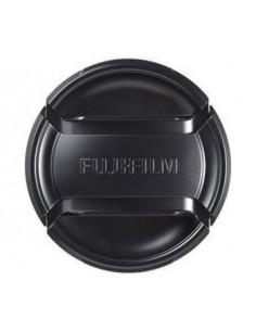 Fujifilm FLCP-62 II lens cap Digital camera 6.2 cm Black Fujifilm 16552342 - 1