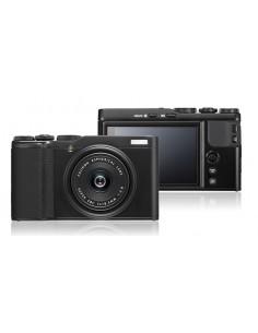 Fujifilm XF10 Kompaktkamera 24.2 MP CMOS 6000 x 4000 pixlar Svart Fujifilm 16583286 - 1