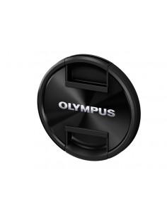 Olympus LC-72C objektiivisuojus Digitaalikamera Musta Olympus V325723BW000 - 1