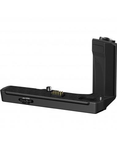 Olympus HLD-8G Digital camera battery grip Musta Olympus V328160BE000 - 1