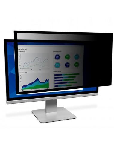 3M Sekretessfilter med ram till widescreen-skärm 24 tum (16:10) 3m 7000059522 - 1