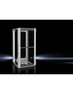 Rittal DK 5526.110 24U Freestanding rack Grey Rittal 5526110 - 1