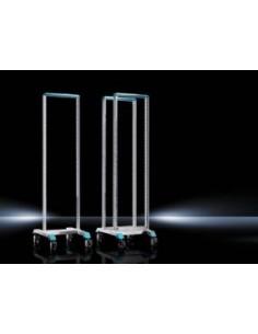 Rittal DK 7396.000 36U Freestanding rack Grey Rittal 7396000 - 1