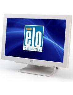 "Elo Touch Solution 22C2 55.9 cm (22"") 1920 x 1080 pikseliä Kosketusnäyttö Intel Atom® 2 GB DDR2-SDRAM 160 HDD Valkoinen Elo Ts P"