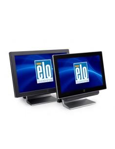 "Elo Touch Solution 22C2 54,6 cm (21.5"") 1920 x 1080 pikseliä Kosketusnäyttö Intel® Atom™ 2 GB DDR2-SDRAM 160 HDD Harmaa Elo Ts P"