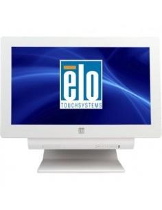 "Elo Touch Solution 19"" CM3 48.3 cm (19"") 1366 x 768 pikseliä Kosketusnäyttö 3 GHz E8400 Valkoinen Elo Ts Pe E603741 - 1"