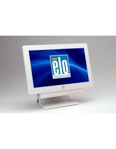 "Elo Touch Solution 22CM2 54.6 cm (21.5"") 1920 x 1080 pikseliä Kosketusnäyttö Intel Atom® 2 GB DDR2-SDRAM 160 Valkoinen Elo Ts Pe"