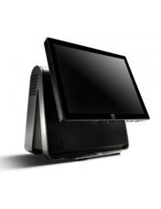 """Elo Touch Solution 15D1 2.5 GHz G540 38.1 cm (15"""") 1024 x 768 pikseliä Kosketusnäyttö Harmaa Elo Ts Pe E885603 - 1"""
