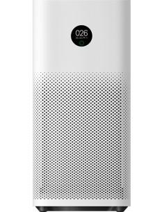 Xiaomi Mi 3H air purifier 45 m² 64 dB 38 W Black, White Xiaomi 6934177710612 - 1