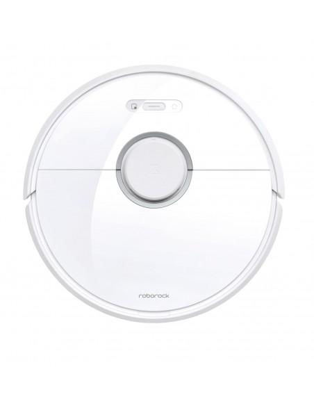 Xiaomi Roborock S6 robotti-imuri 0.48 L Pussiton Valkoinen Xiaomi 6970995780932 - 1