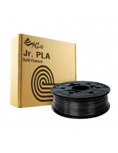XYZprinting RFPLCXEU01B 3D printing material Polylactic acid (PLA) Black 600 g  RFPLCXEU01B - 1