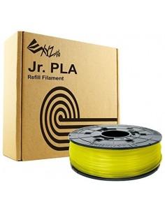 XYZprinting RFPLCXEU03J 3D-tulostusmateriaali Polymaitohappo (PLA) Keltainen 600 g  RFPLCXEU03J - 1