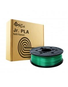 XYZprinting RFPLCXEU04G Material för 3D-utskrifter Polylaktidsyra (PLA) Grön 600 g  RFPLCXEU04G - 1