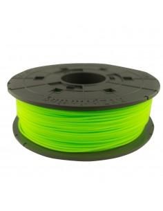 XYZprinting RFPLCXEU0AD Material för 3D-utskrifter Polylaktidsyra (PLA) Grön 600 g  RFPLCXEU0AD - 1