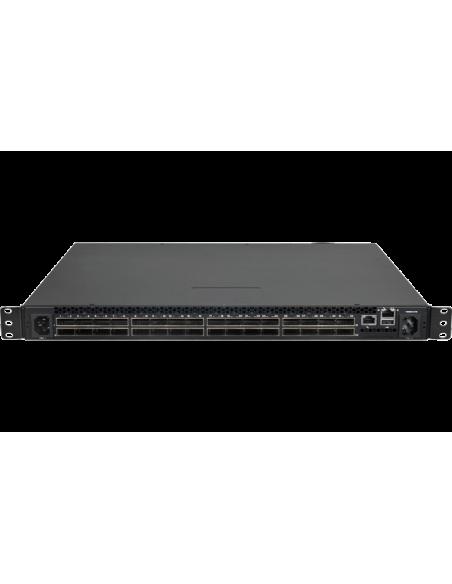 QCT QuantaMesh BMS T5032-LY6 Managed L2/L3 1U Black Quanta 1LY6UZZ0FBD - 6