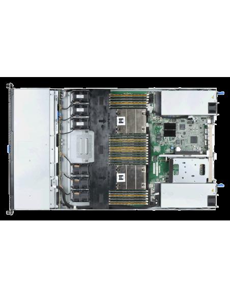 QCT D51B-1U palvelin 1.536 TB Teline ( 1U ) Intel® Xeon® Quanta 1S2BZZZ000F - 6