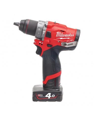 Milwaukee M12 FPD-402X 1.5 kg Milwaukee 4933459804 - 1