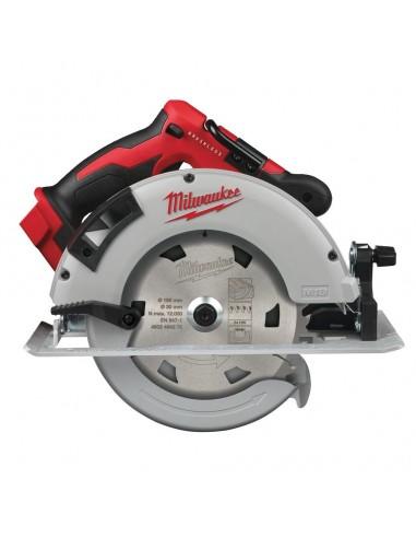 Milwaukee Fuel M18blcs66-0x Cordless Circular Saw Milwaukee 4933464589 - 1