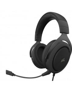 Corsair HS50 PRO Stereo Kuulokkeet Pääpanta Musta Corsair CA-9011215-EU - 1