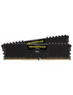 Corsair Vengeance LPX CMK16GX4M2E3200C16 muistimoduuli 16 GB 2 x 8 DDR4 3200 MHz Corsair CMK16GX4M2E3200C16 - 1