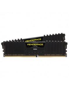 Corsair Vengeance LPX CMK16GX4M2Z3600C18 muistimoduuli 16 GB 2 x 8 DDR4 3600 MHz Corsair CMK16GX4M2Z3600C18 - 1