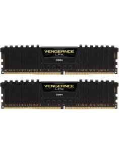 Corsair Vengeance LPX 32GB DDR4-3200 muistimoduuli 3200 MHz Corsair CMK32GX4M2B3200C16 - 1
