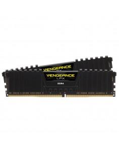 Corsair Vengeance LPX CMK32GX4M2D3600C18 muistimoduuli 32 GB 1 x 16 DDR4 3600 MHz Corsair CMK32GX4M2D3600C18 - 1