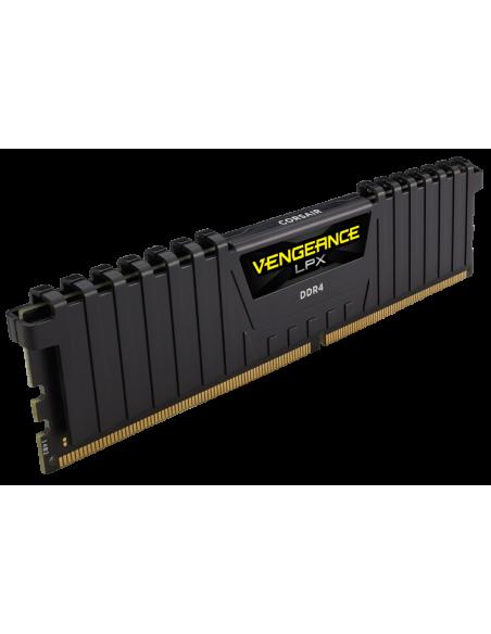 Corsair 32GB Vengeance LPX muistimoduuli 4 x 8 GB DDR4 3600 MHz Corsair CMK32GX4M4B3600C18 - 3
