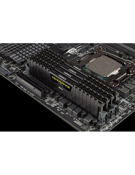 Corsair 32GB Vengeance LPX muistimoduuli 4 x 8 GB DDR4 3600 MHz Corsair CMK32GX4M4B3600C18 - 4