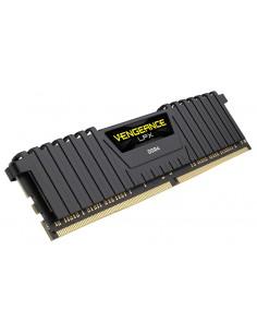 Corsair 4GB DDR4-2400 muistimoduuli 1 x 4 GB 2400 MHz Corsair CMK4GX4M1A2400C14 - 1